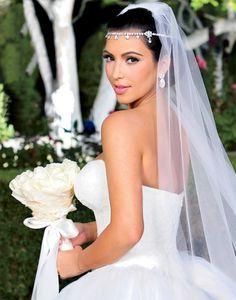 Kim Kardashian handful gains USD 21 million from her wedding