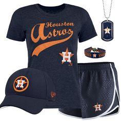 Houston Astros Fan Gear - http://cutesportsfan.com/houston-astros-fansedge/