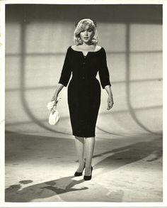 Marilyn Monroe as Roslyn