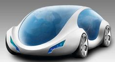 Futuristic Cars: Electricity-powered Lynx offers a safe ride