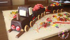 [anuncios]  Seguro que habéis visto la tarta tren que tenemos desde hace un tiempo en el blog, es chulísima ¿a que sí? Pues bien, por si alguien se pone manos a la obra pero quiere tra…