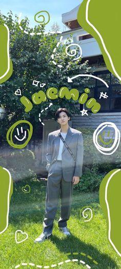College Aesthetic, Nct Album, Nct Dream Jaemin, Aesthetic Template, Na Jaemin, Real People, Boyfriend Material, Cute Wallpapers, Culture