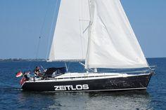 Dein Segelabenteuer an der Ostsee: 2 oder 3 Nächte auf einer Yacht + Frühstück, geliehener Segelkleidung und Meilenbestätigung ab 249 € (Normalpreis 350 €) - Urlaubsheld | Dein Urlaubsportal