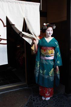 2014/8/31 GRAND MARBLE 祇園 - Giwon Satsuki