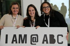 Siga! ABC in Lisboa http://cleniadaniel.blogspot.pt/2013/12/siga-abc-in-lisboa.html