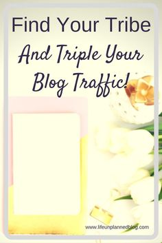How to Quickly Triple Your Traffic and Grow Your Blog