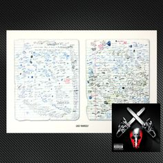 Shop   Shady Records something I would love framed on my wall. SHADY/AFTERMATH