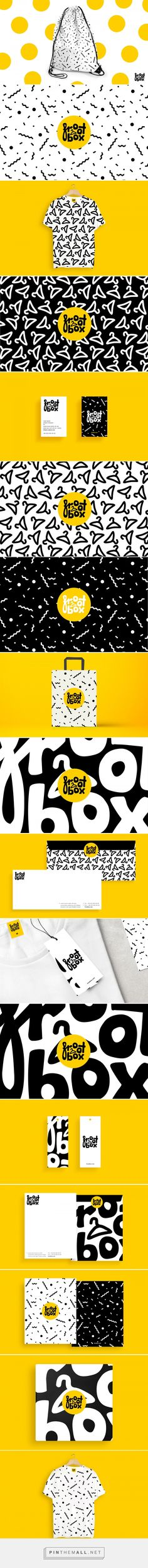 Frootbox Branding by Nuket Guner Corlan | Fivestar Branding – Design and Branding Agency & Inspiration Gallery