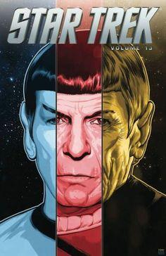 Star Trek, Volume 13