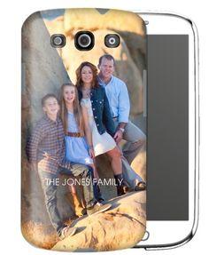 Photo Gallery Samsung Galaxy Case by Shutterfly | Shutterfly