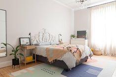 's art blanket styled alongside 's incredible rug ✨🙌 📸:…