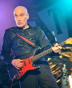 WILKO JOHNSON