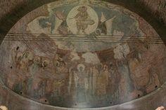 Ravenna Mosaics, Vintage World Maps, Painting, Art, Art Background, Painting Art, Kunst, Paintings, Performing Arts