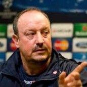 Pelatih Napoli, Rafael Benitez bisa saja meninggalkan San Paolo akhir musim ini dan melanjutkan petualangannya dengan klub dari Liga lain seperti Lique 1.