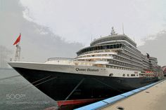Popular on 500px : World cruise by qvf03536