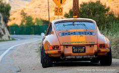 69 Porsche 911S-R