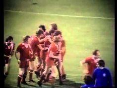 1976 Scottish League Cup Semi Final - Aberdeen v Rangers Football Videos, Football Gif, Semi Final, Aberdeen, Finals, Ranger, Soccer, Wrestling, Lucha Libre