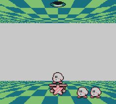 Kirby's Pinball Land fail. From the Game Boy Crammer podcast, Episode 16. http://gameboycrammer.com/kirby-pinball-doraemon-raythunder/