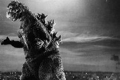 Crítica | Gojira / Godzilla (1954)