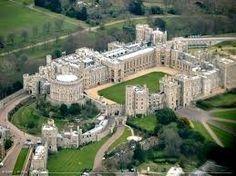 Windsor Castle, Windsor Berkshire