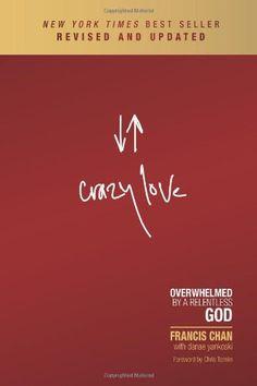 Crazy Love: Overwhelmed by a Relentless God by Francis Chan http://smile.amazon.com/dp/1434705943/ref=cm_sw_r_pi_dp_XrbTub0SDGQFZ