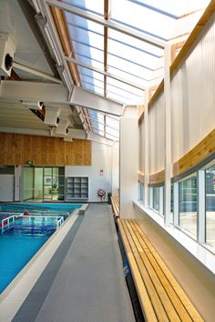 Community Indoor Swimming Pools New Zealand Architects    Http://architecturehdt.co.nz/pools | Swimming Pool Building Exteriors |  Pinterest | Tennis