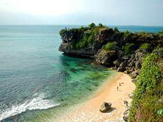 Balangan Beach, Bali.