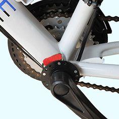 E-Bike Torque Washers Universal for Front Rear E-Bike Motor Arm Accessory Explopur Electric Bike Torque
