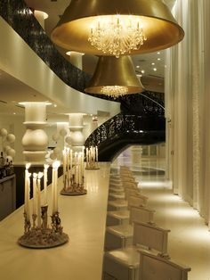 Mondrian Hotel Miami Photography by Michael Mundy