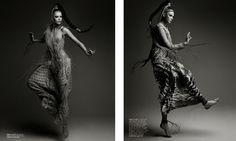 Inspirational Photographers: Patrick Demarchelier -