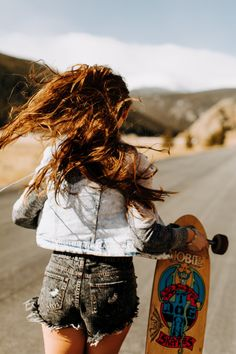 Guanella Pass Skateboarding Photoshoot with Memory Skateboard Photos, Skateboard Design, Skateboard Girl, Skater Photography, Portrait Photography, Beauty Photography, Digital Photography, Look Skater, Skate Girl