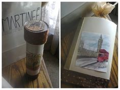 """L.D Martineé presents: """"Everything counts"""" Exclusive and personalized gifts"""