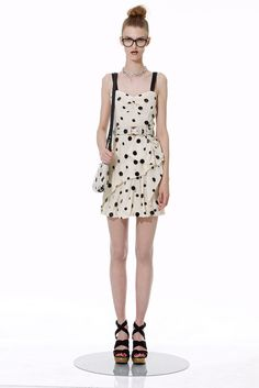 Marc by Marc Jacobs Resort 2012 Collection Slideshow on Style.com