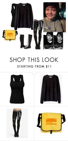 """""""prp"""" by j-j-fandoms ❤ liked on Polyvore featuring Converse"""
