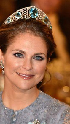 royallenaist: Princess Madeleine