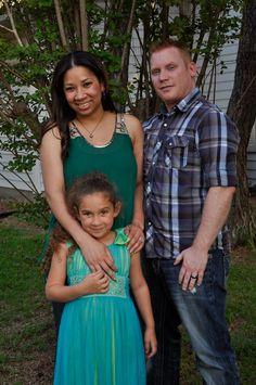 Michelle, Sydney & Louis - Lewisville, TX