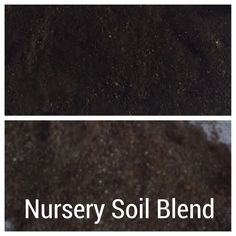 Nursery Soil Blend MW Horticulture Recycling makes a organic nursery soil blend from organic compost and organic peat moss.  All products used in making this nursery blend is OMRI Listed.   It's a great blend for ornamentals, flowering plants and fruit trees grown in a pot.  Adding organic matter is so important with Florida's sandy soils and MW Horticulture Organic Compost is not only OMRI Listed but also Certified Compost & QCS approved.  This is the blend that the local nurseries use.