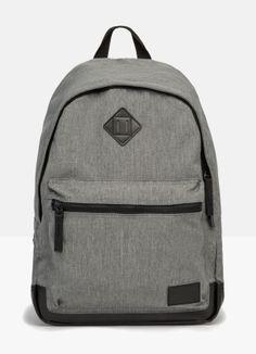 Стильный рюкзак за 1799р.- от OSTIN