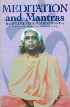 Swami Vishnudevanada. Om Namah Shivaya.