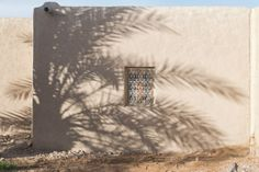Marlike Marks | Marokko