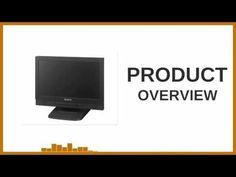 Sony LMD-B170 Full HD LCD Monitor