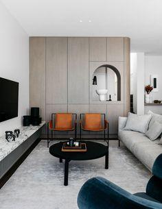 Home interior Design Videos Living Room Small Spaces - - - - Modern Home interior Design 2019 - Living Room Small, Living Room Modern, Living Room Interior, Living Room Decor, Living Rooms, Modern Bedroom, Apartment Living, Master Bedroom, Condo Interior