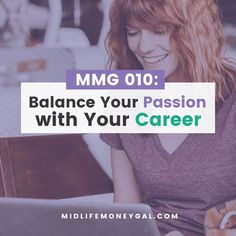 What is your passion? Do you spend time pursuing it? In this podcast episode, I share my thoughts on why your passion is worth pursuing but shouldn't necessarily be your career or job. Just Dream, Dream Life, Retirement Money, Job Career, Financial Planner, Passion Project, Public Speaking, Me Me Me Song, Personal Branding