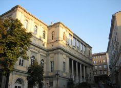 Teatro Domenico Rossetti-Trieste (from Google)
