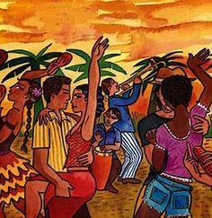 Latin Jazz Art - Bing images