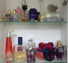 #2014projet52 #parfum