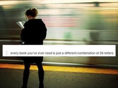 every book...