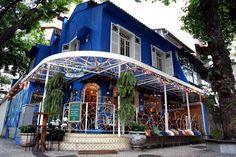 3d107eb1e62 Zaza Bistrô Tropicale - Ipanema - Restaurants - Time Out Rio de Janeiro