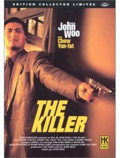 The Killer - Chow Yun Fat