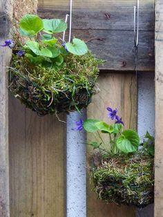 Garden upcycling